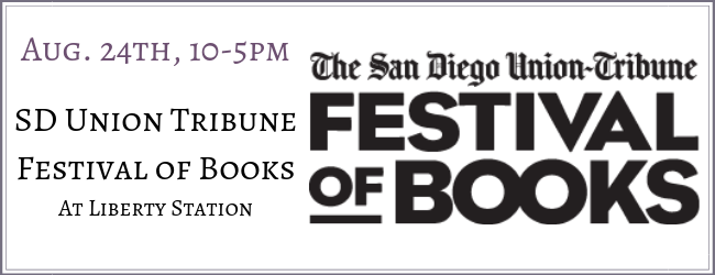SD Festival of Books